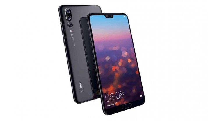 Conheça o Huawei P20 Pro, celular que bateu a câmera do iPhone X e S9